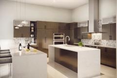 Alternative Kitchen