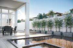 Canarias Codina-Carr Homes Bali Pool