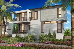 Cottage Model B Contemporary