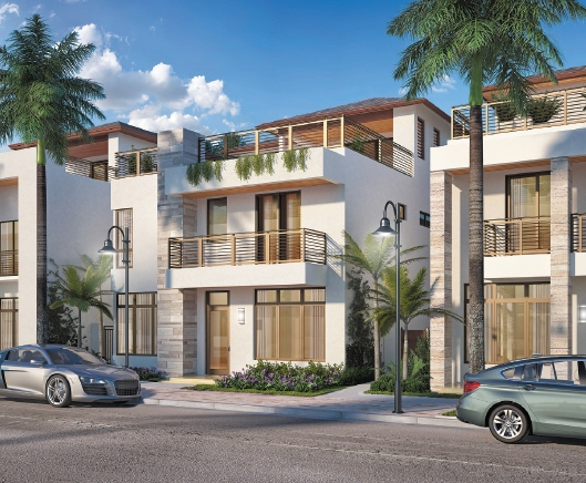 Bali Collection Floor Plans and Models