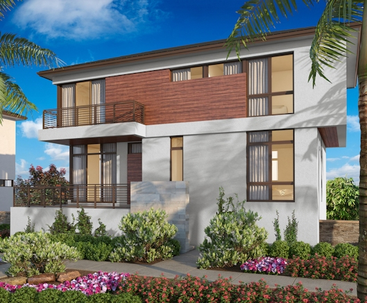 Fiji Collection Floor Plans and Models