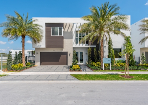 Modern Doral - Click to learn more